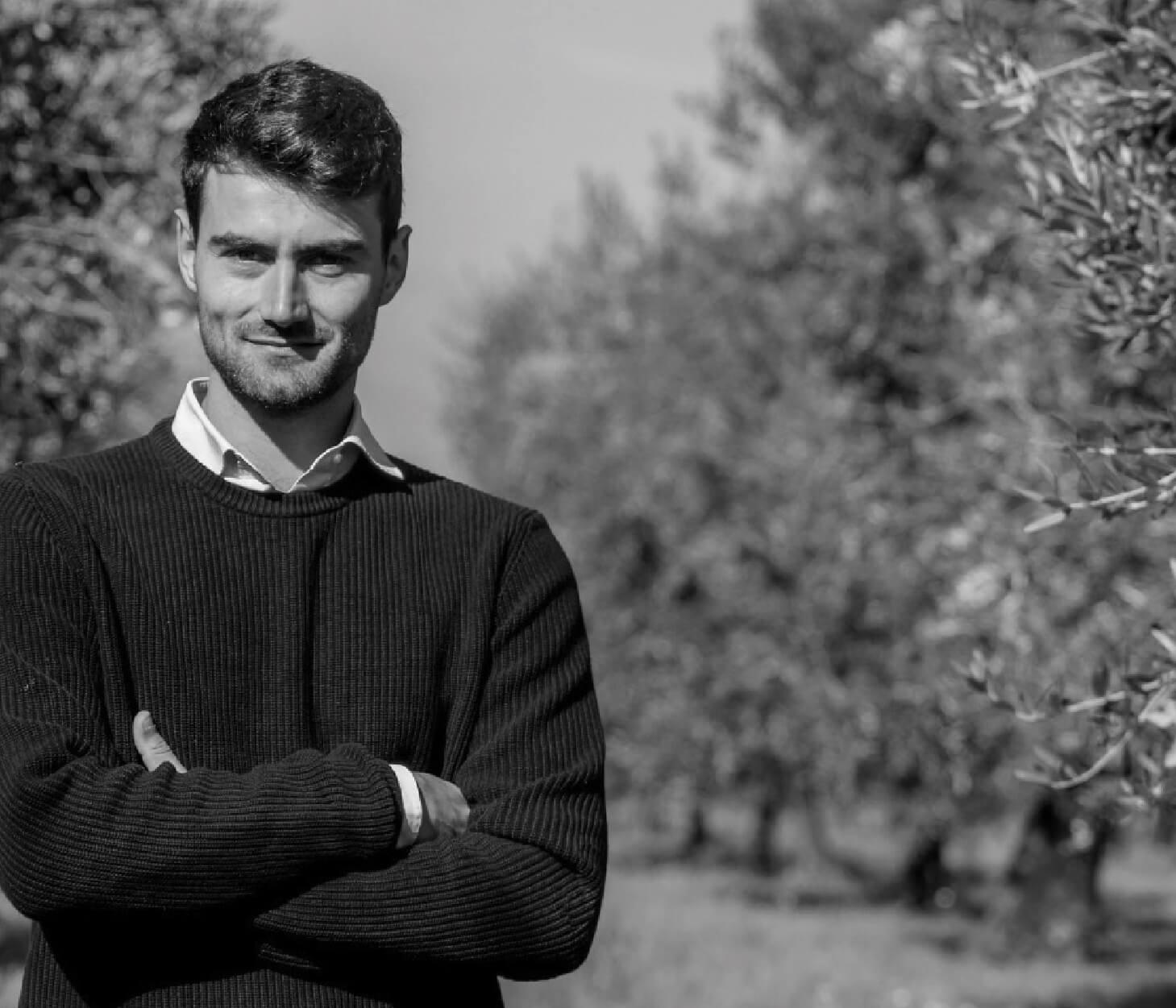 Frantoio Porto Di Mola | Antonio Capuano Giovane Imprenditore