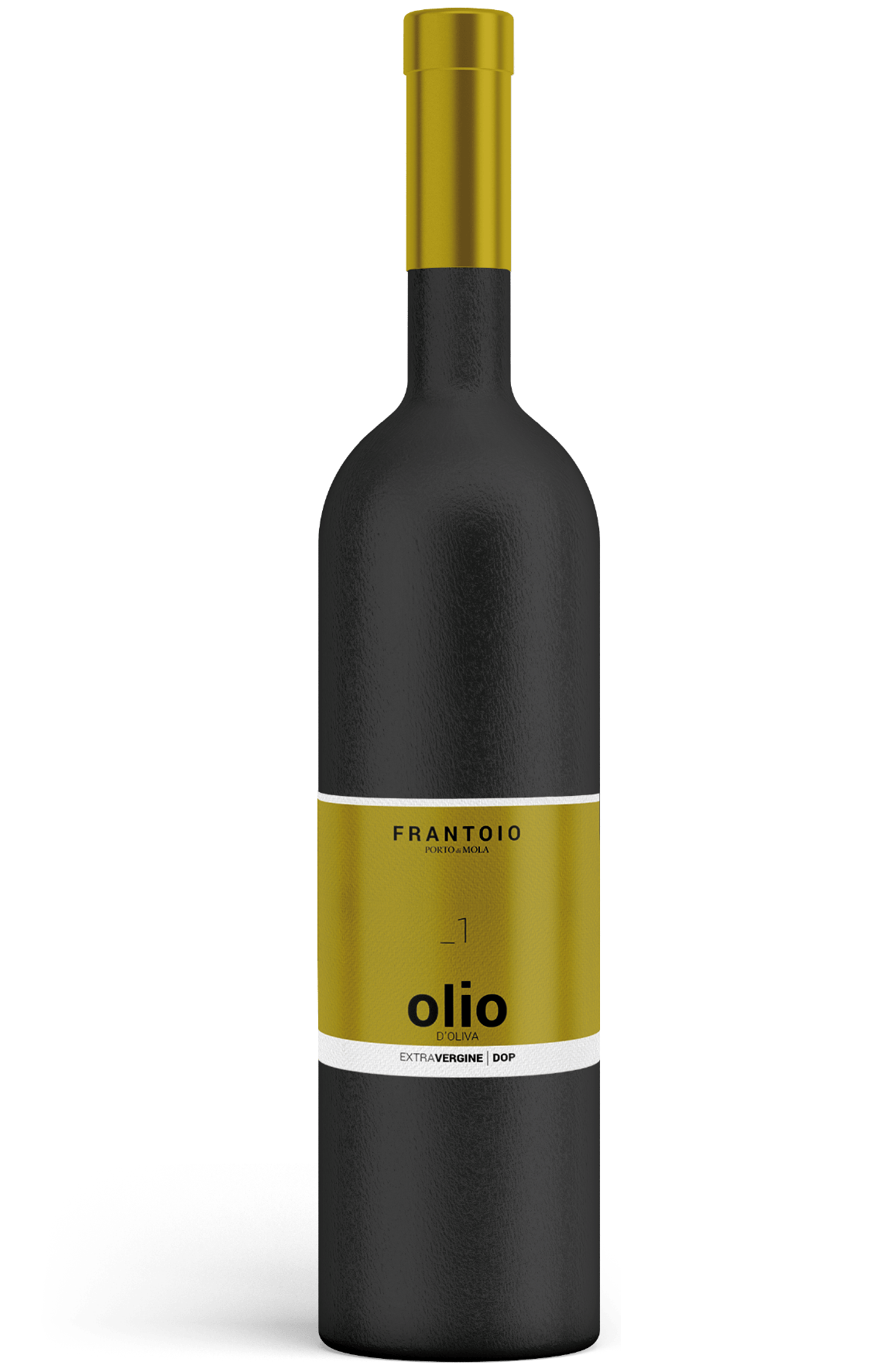 Frantoio Porto Di Mola | La Tenuta