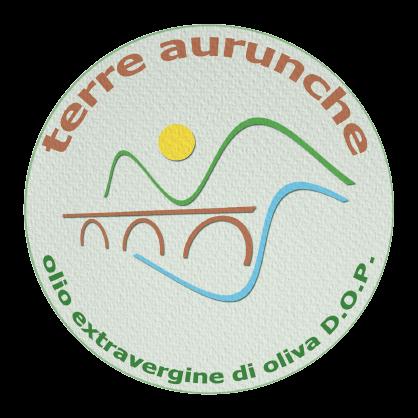 Logo Terre Aurunche Olio Extravergine Di Oliva Dop