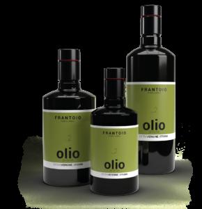 Acquista l'Olio Monocultivar Itrana