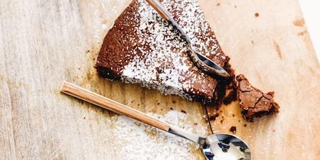 Torta al cioccolato con olio d'oliva: la ricetta