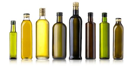 Olio di oliva: quale scegliere per la propria tavola