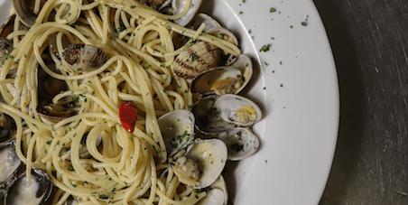 Spaghetti alle vongole: la ricetta