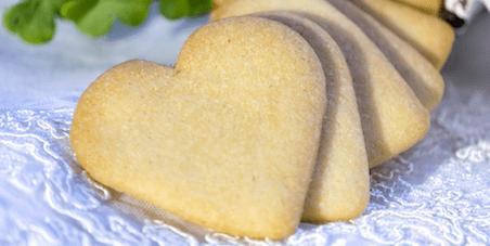 Biscotti all'olio d'oliva: la ricetta